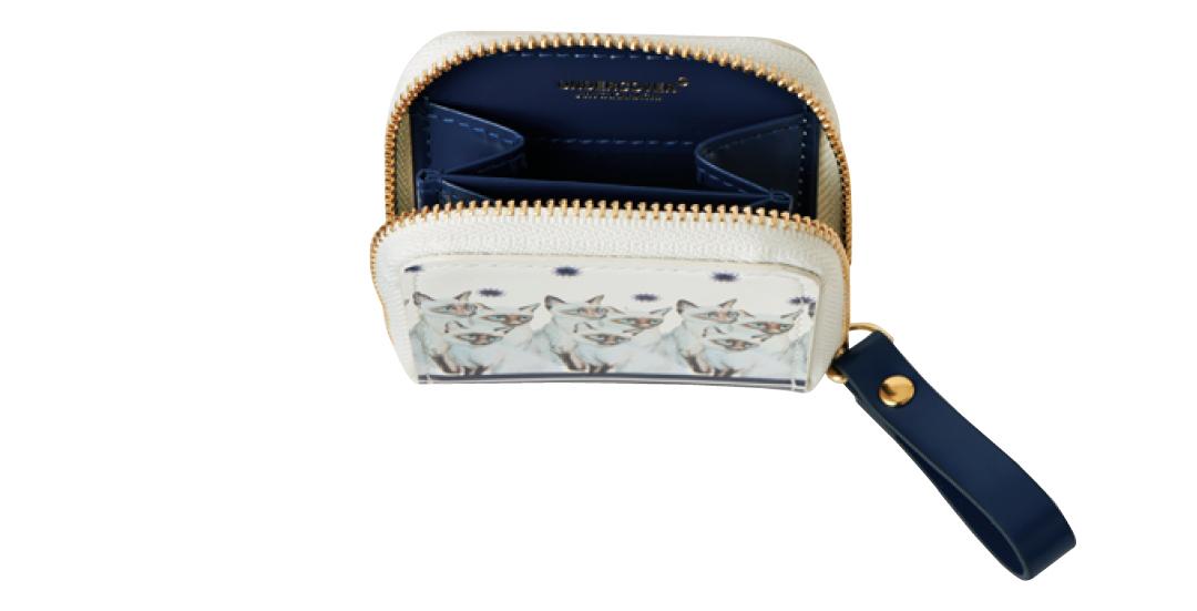 アニマルモチーフ財布でバッグの中をぐっと楽しく!【水晶玉子さんの2020年開運アドバイスつき】_1_5