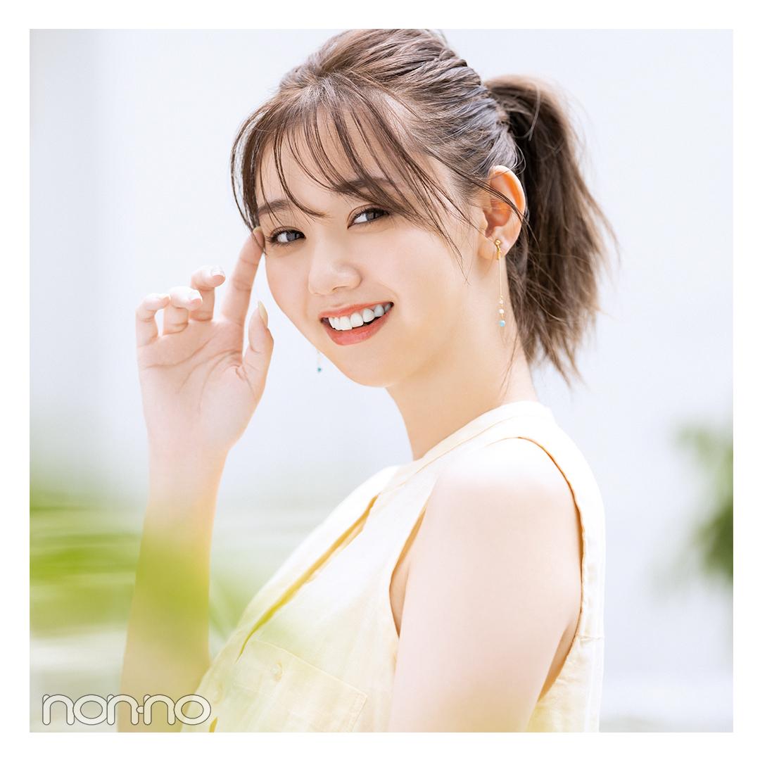 『恋活non-no』は、新時代の恋する女子を応援するウェブメディアです!