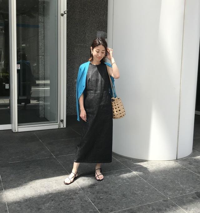 今こそデニムの更新に最適!アラフォーに似合う2021春夏デニムコーデまとめ|40代ファッション_1_28