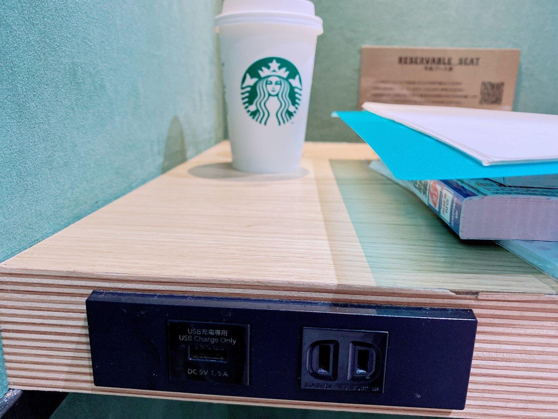 【今話題】カフェの空席予約サービスを利用してみました!_1_3