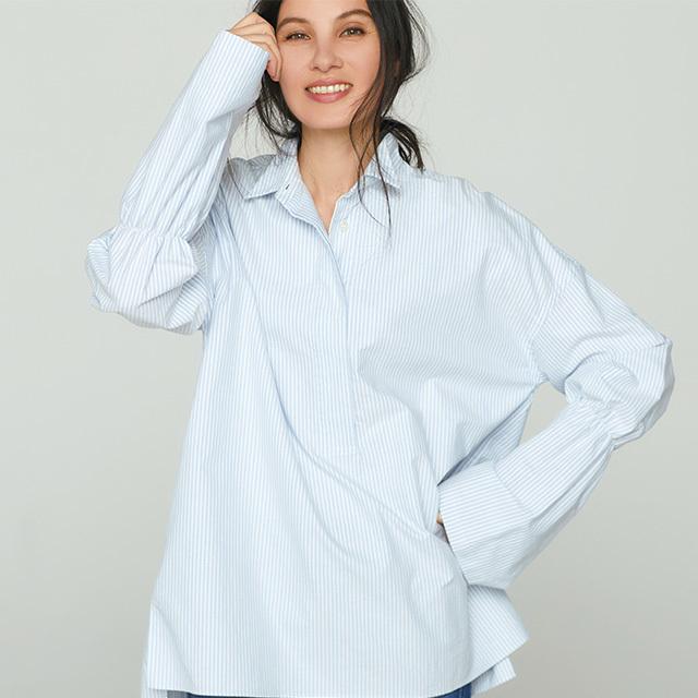 サードマガジンシャツ