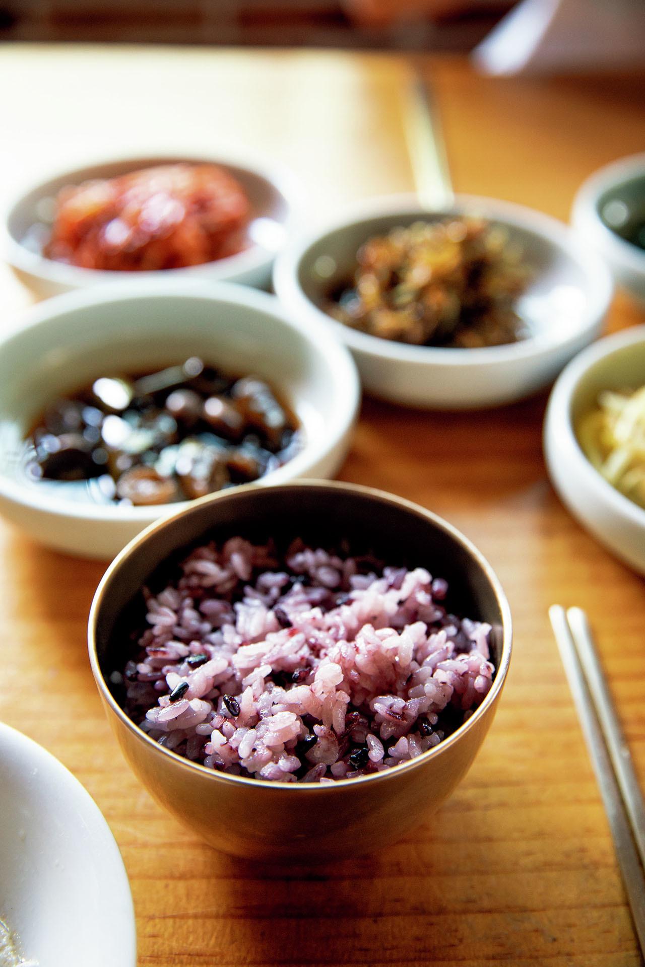 大人のためのソウル旅④お酒に合う韓国伝統料理 五選_3_1-3