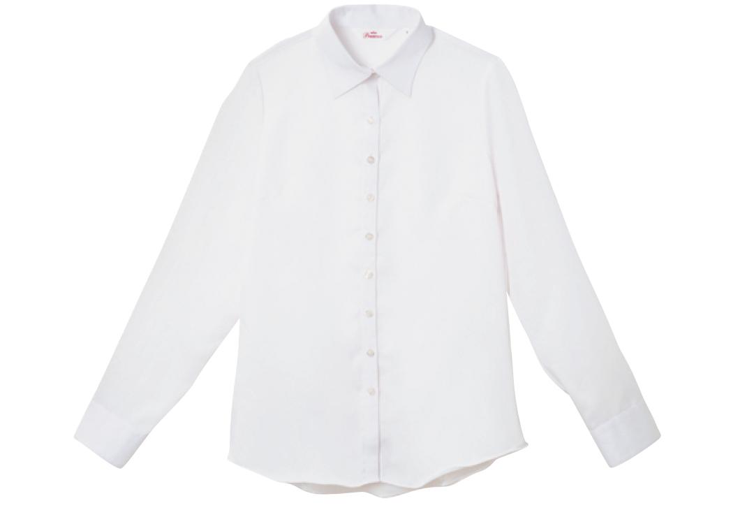 就活用のシャツ、何枚持てばいい? パンツスーツって必要?【就活ノンノ】_1_4-1