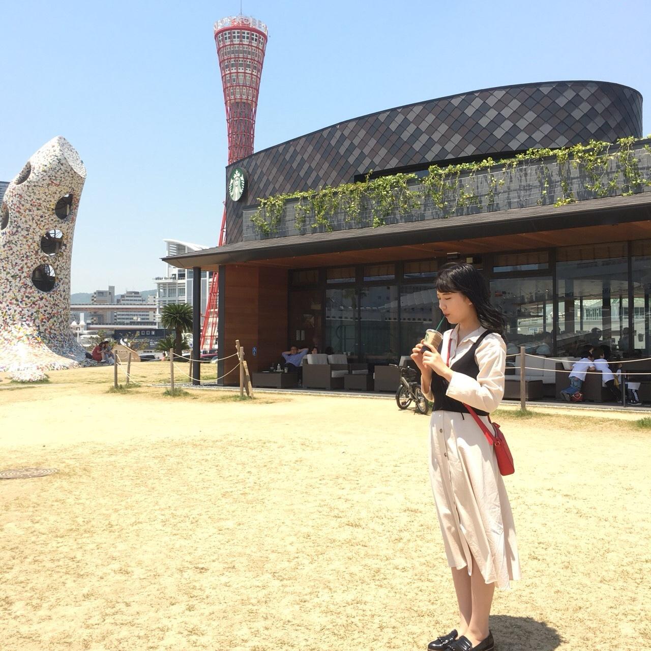 【神戸】お洒落なスタバ2選!!_1_2