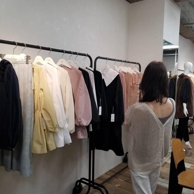2021AW 「SONO」展示会レポート_1_5-1