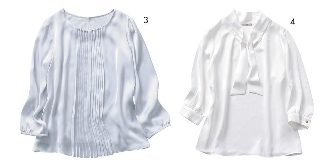 【新社会人が買うべき神アイテム10選】洗えるシャツ&ブラウス_1_5