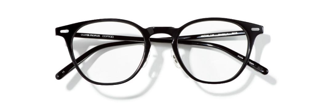 新川優愛が、初めてメガネをかけたのは…【新川優愛のおしゃれ定番図鑑】_1_2
