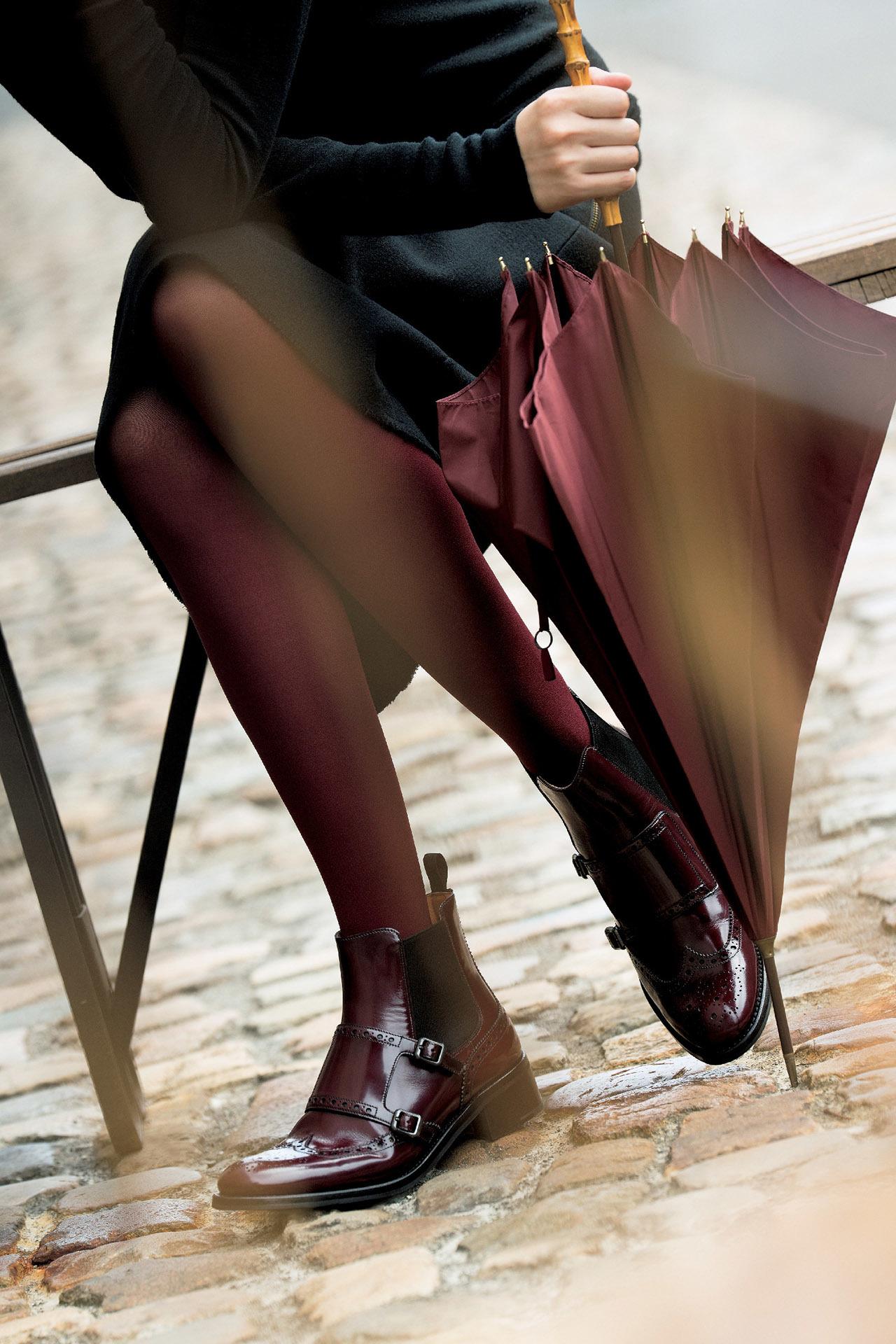大人のショートブーツは高くても良いものを 五選_1_1-3