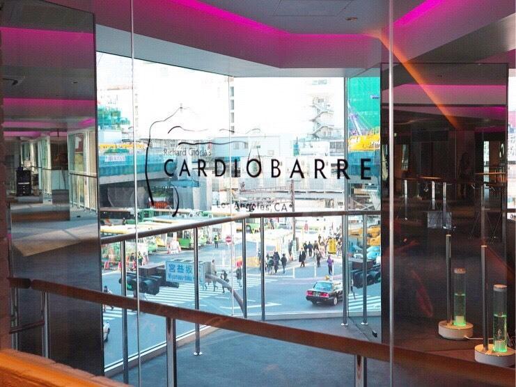 """【 第90回❤︎ 】""""CARDIO BARRE""""-L.A.発新感覚バーエクササイズ-_1_1"""