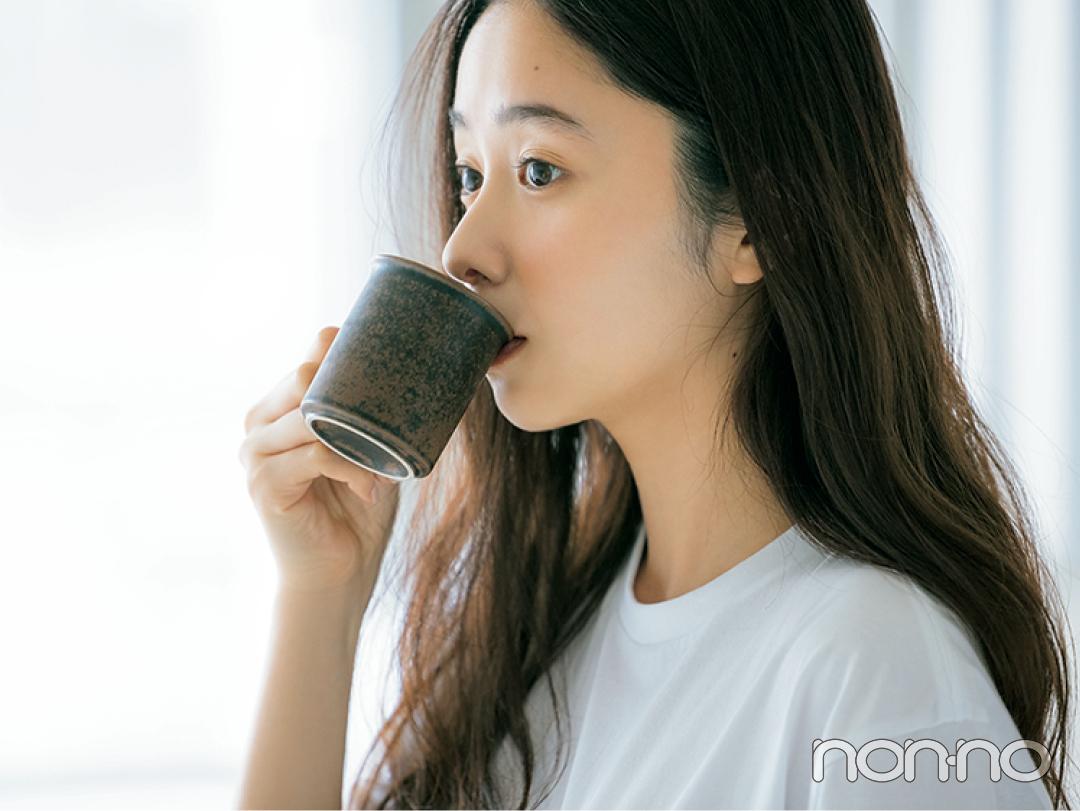 堀田真由の24h実況中継モデルカット3