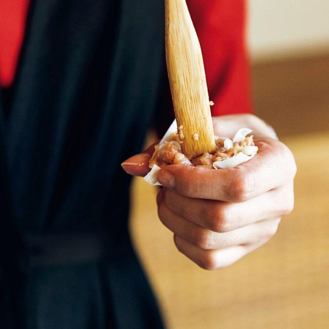 <冬のおもてなしレシピ>シャキシャキ感が楽しい玉ねぎの焼売_1_3-1
