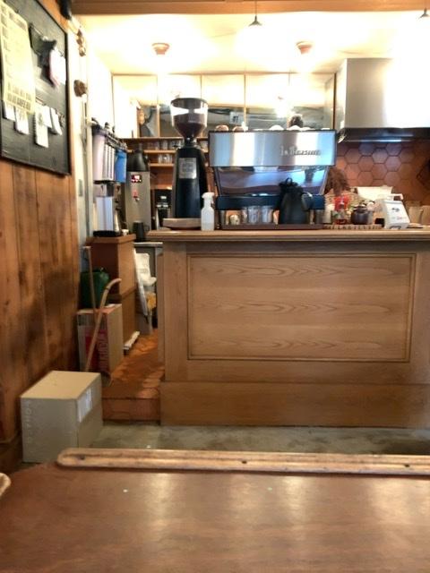 幡ヶ谷のパドラーズコーヒーで美味しいコーヒーとスイーツで至福の時間。_1_5-1