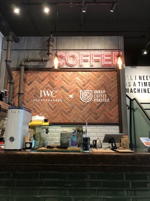 IWC創立150年記念ポップアップショップ in 香港_1_1-1