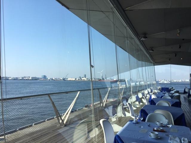海辺のレストラン~(週末のお出かけ前編)_1_1-2