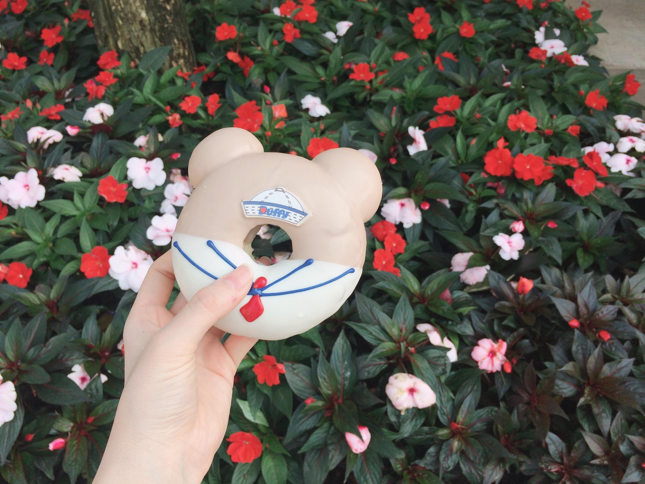 【カワイイの宝庫?!】香港ディズニー♥《香港旅行*後編》_1_9