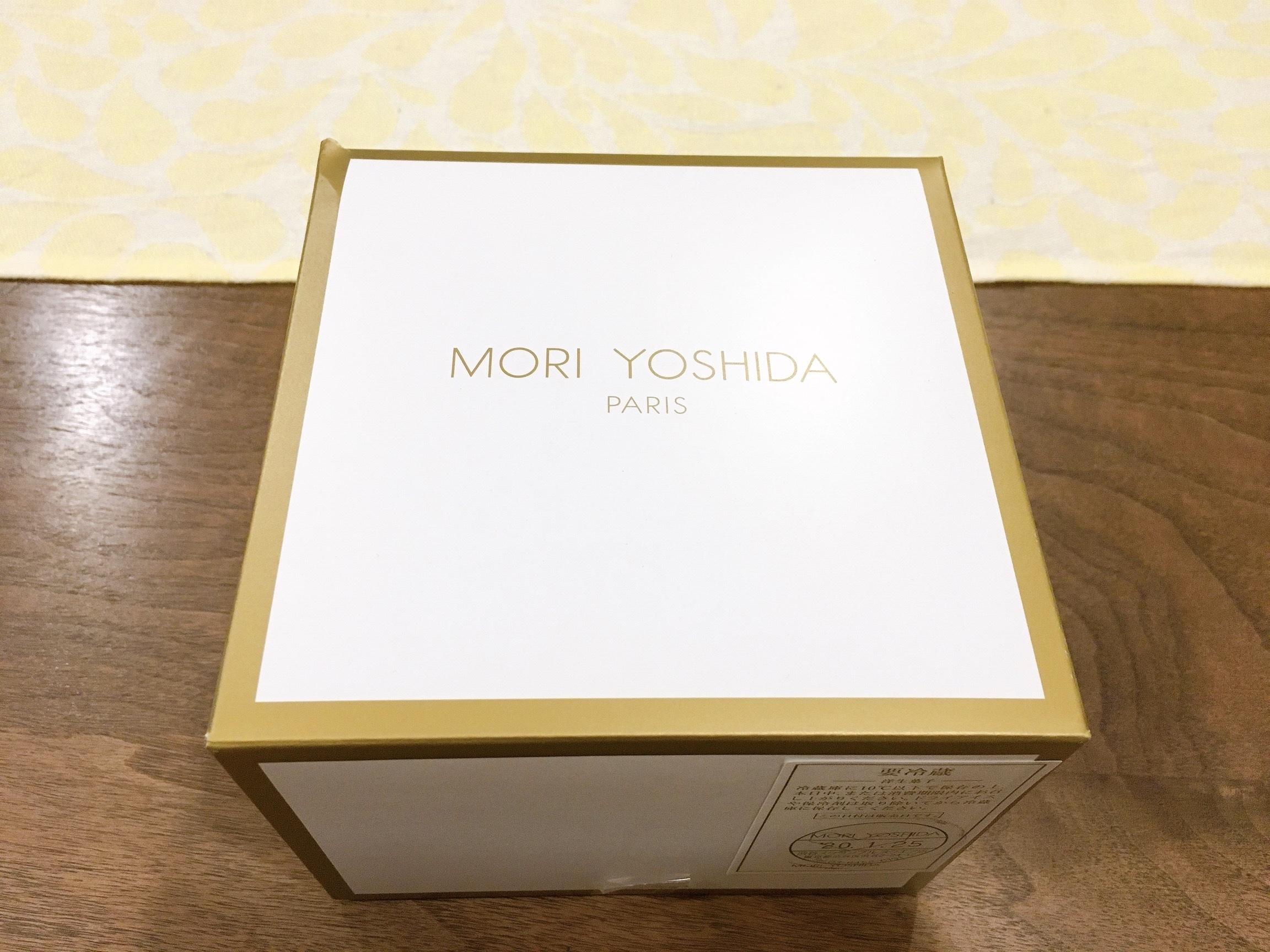 大注目のご褒美ケーキ【MORI YOSHDA】_1_4-1