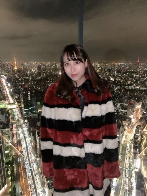 映え写真撮れまくり♡ SHIBUYA SKY_1_7-1