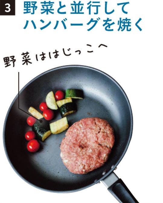 ワンパンで楽ちんおしゃれごはん☆ベストレシピ4_1_3-3