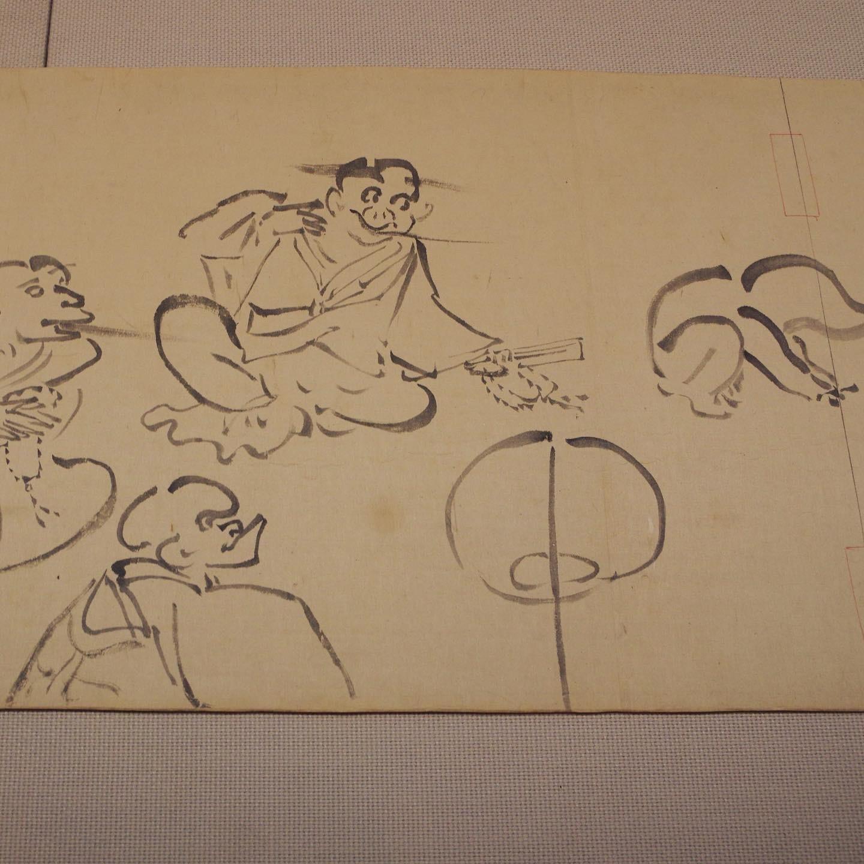東京国立博物館、さすが!の総合文化展。_1_1-3