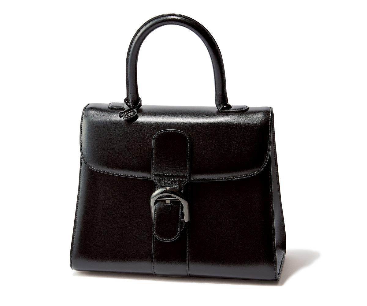 DELVAUXの「ブリヨン」バッグ