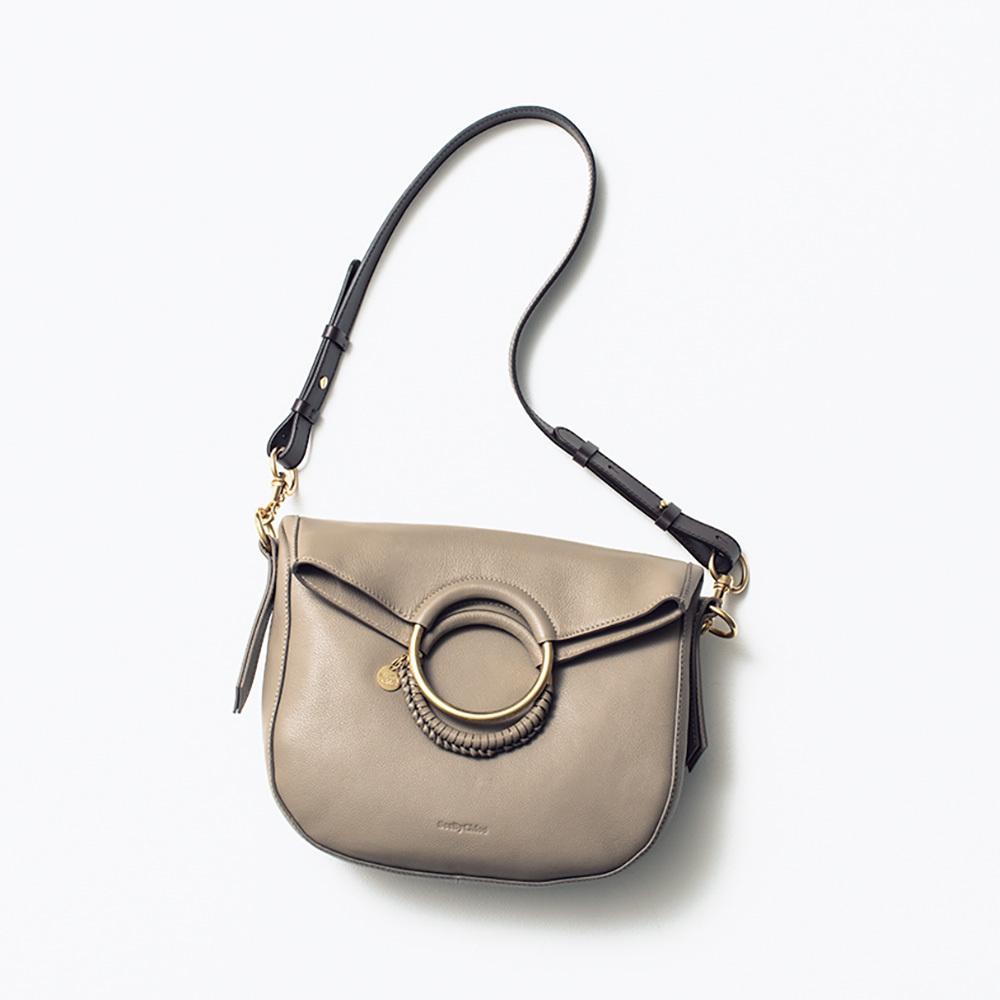 ファッション 10万円以下の秋の新作バッグ①はシーバイクロエのバッグ