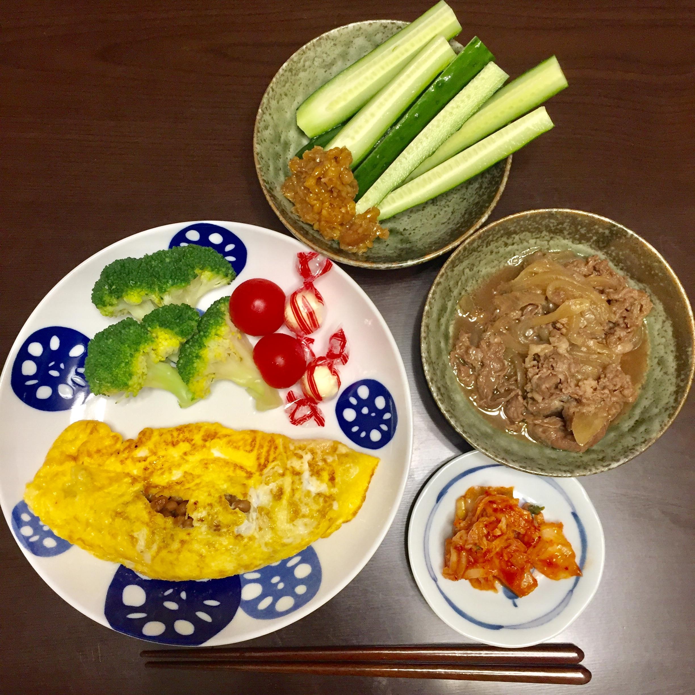 [ダイエット企画詳細②]〜食事編〜_1_10