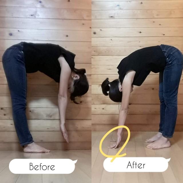 運動不足の私が、2週間筋膜ストレッチに挑戦した結果!_1_4