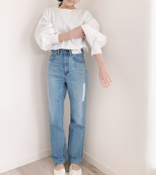 GUで買ったもの♡着てみました【momoko_fashion】_1_1-1