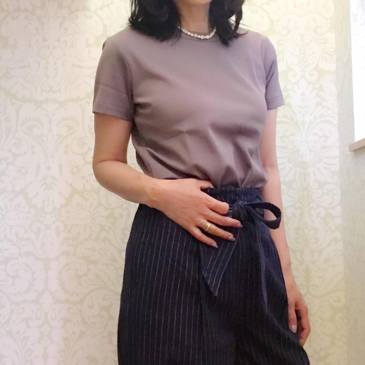 UNIQLO名品Tシャツ①_1_2-1
