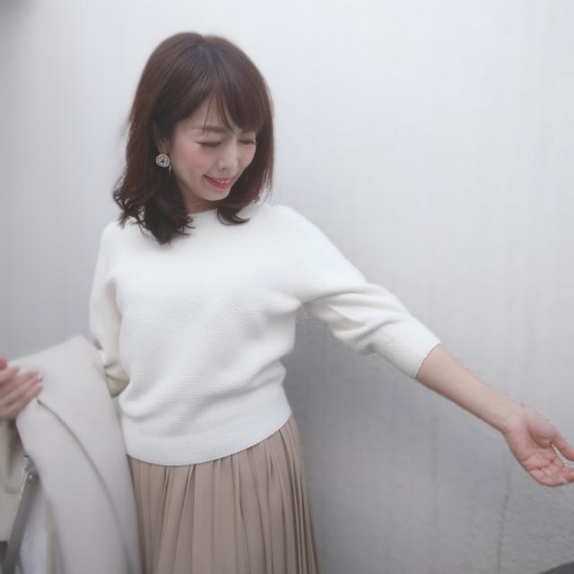 【ユニクロ・GU】2020新春、大人の着回しコーディネート(※動画あり)_1_5