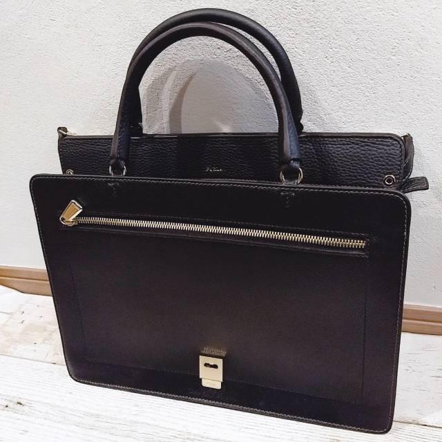 FURLAの3WayバッグをNew in♡_1_2-1