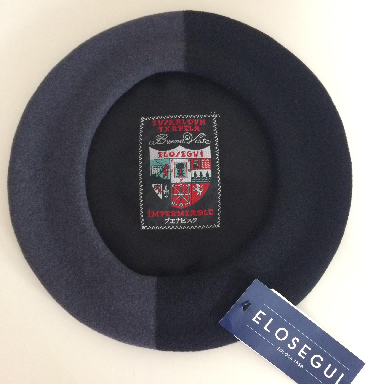 「BUENA VISTA×boinas eloseguiのバスク帽でフィールドジャケットをブラッシュアップ!」_1_2-2