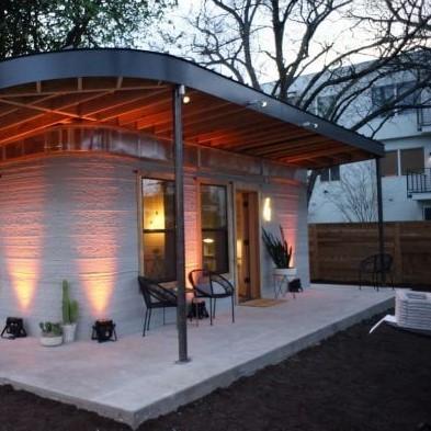 夢のマイホームは「3Dプリンターで」?!世界に先がける事例に学ぶ|Forbes JAPAN