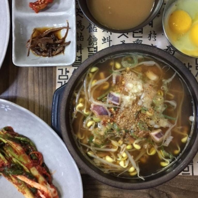 【Web限定】韓国・千年の美食を巡る 全羅道の旅①_1_4-3