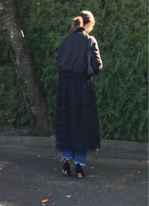 秋から冬をつなぐ褒められコートでラクして着映え♪_1_2