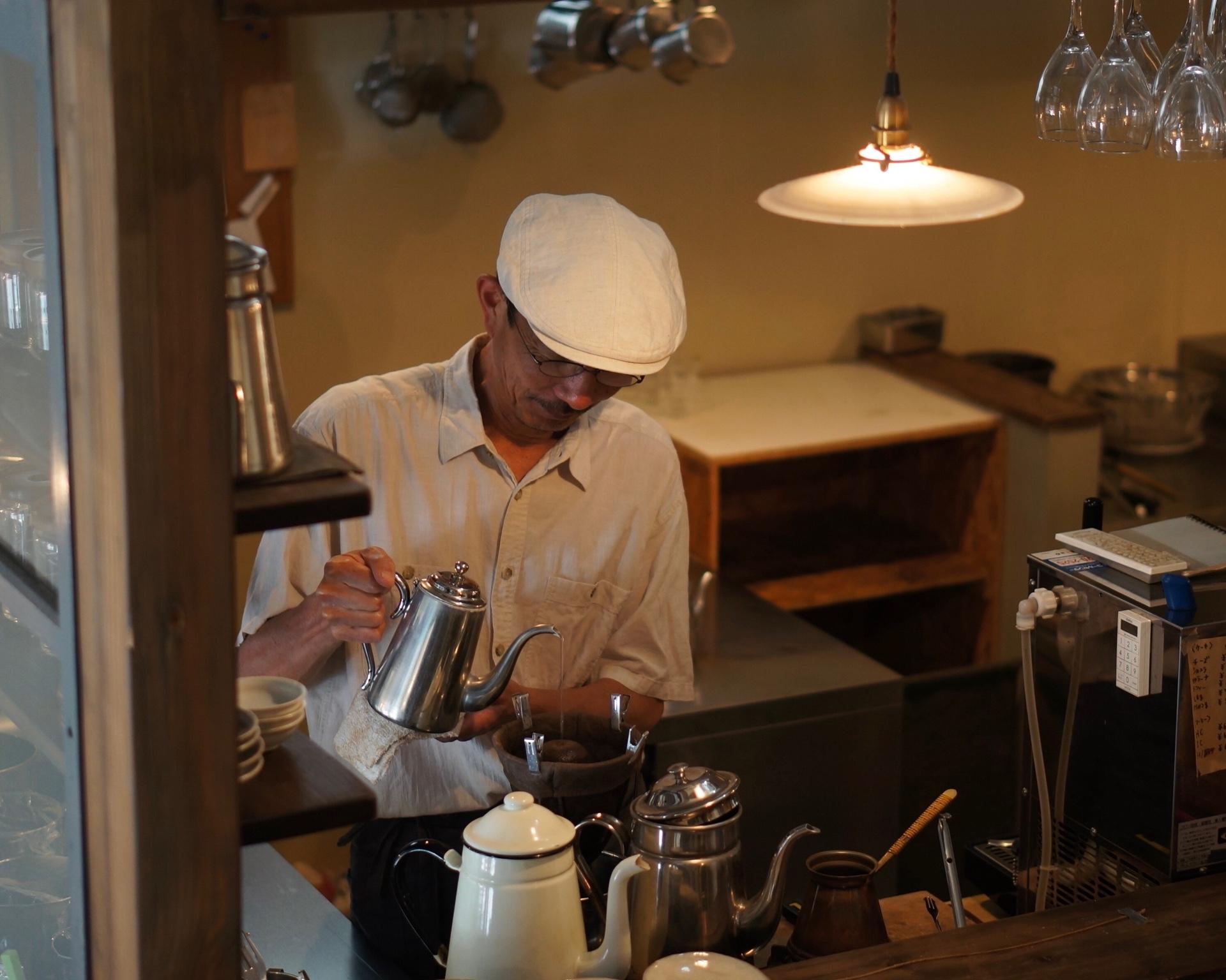 鎌倉 ゆったりとした時間を味わえるカフェ3選_1_4