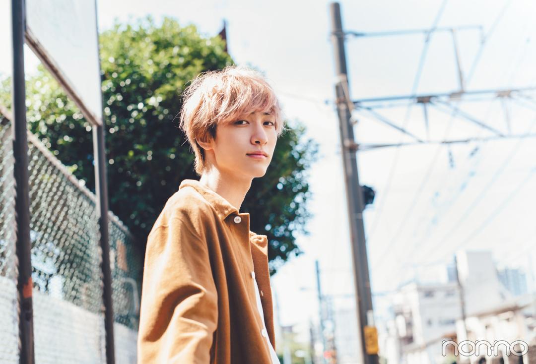【ウェブ限定オフショ公開】古川毅さんと一緒にコンビニへ…♡_1_2