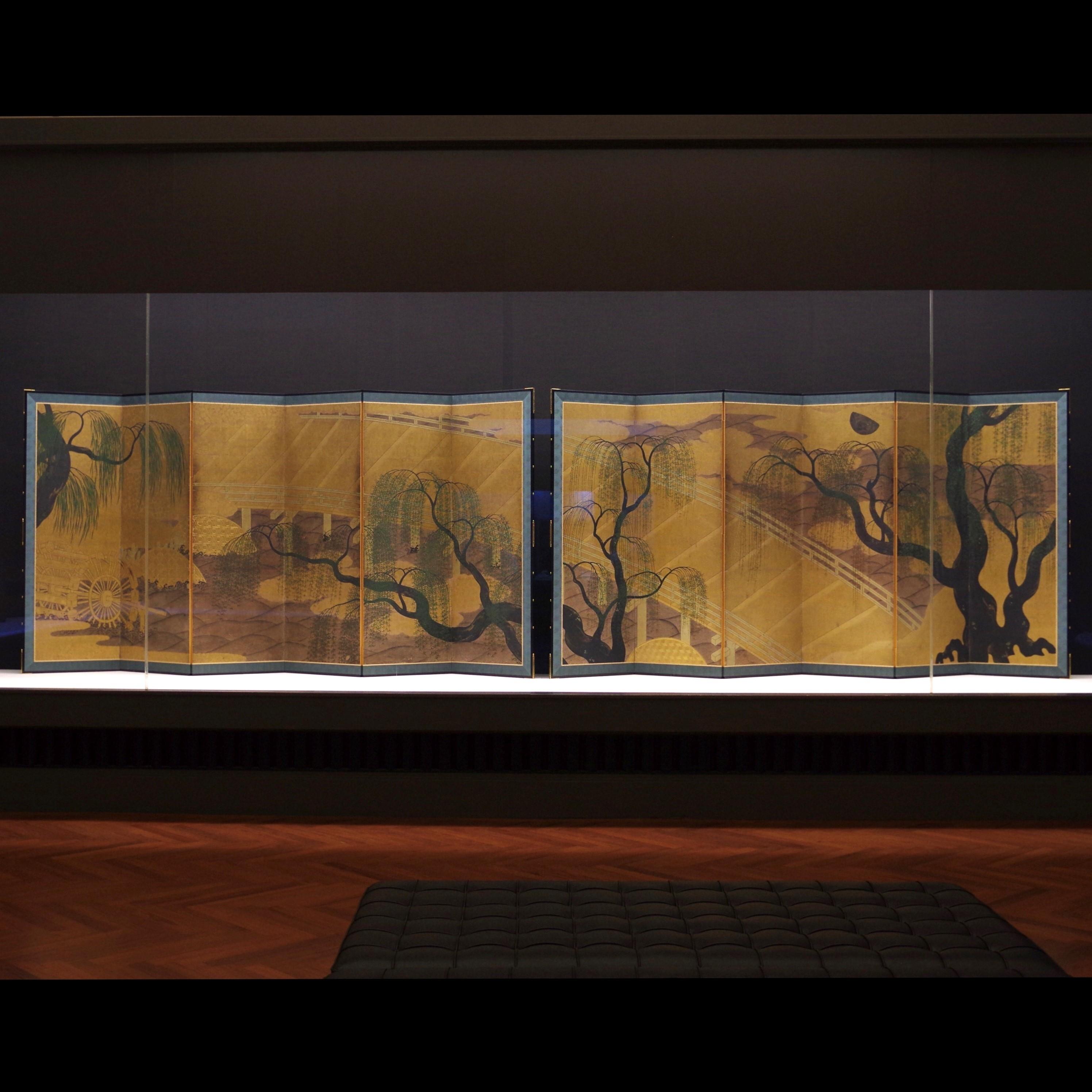 東京国立博物館、さすが!の総合文化展。_1_3-3