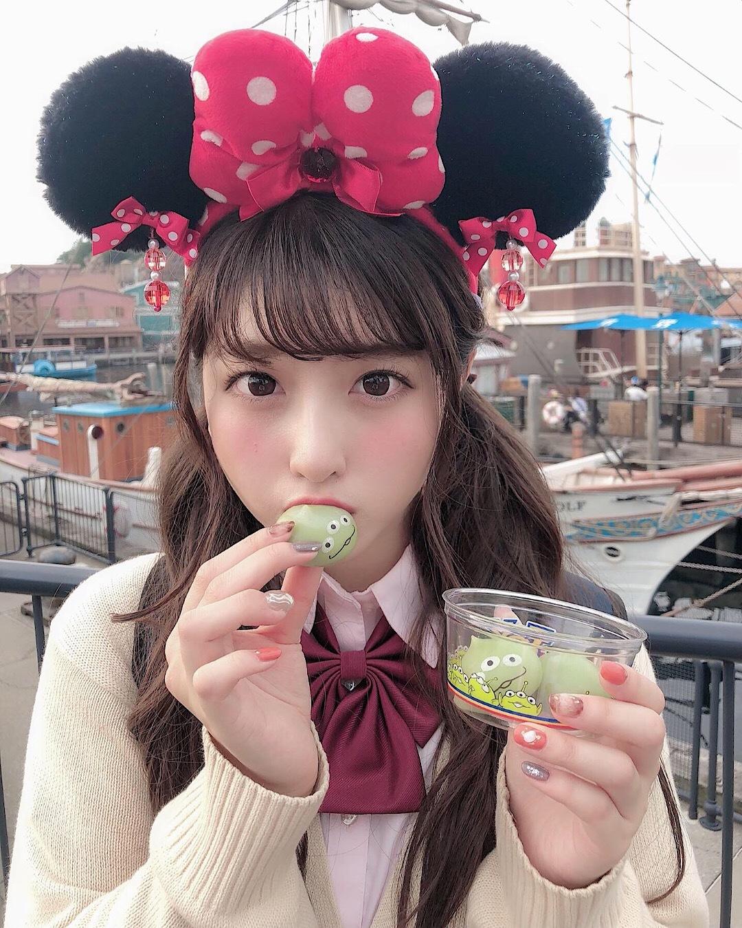 【最新】ディズニーシーのフード&写真映えスポット♡_1_4