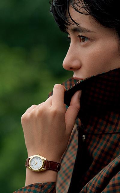 クラシカルな印象のGRAND SEIKO【グランドセイコー】「エレガンスコレクション」