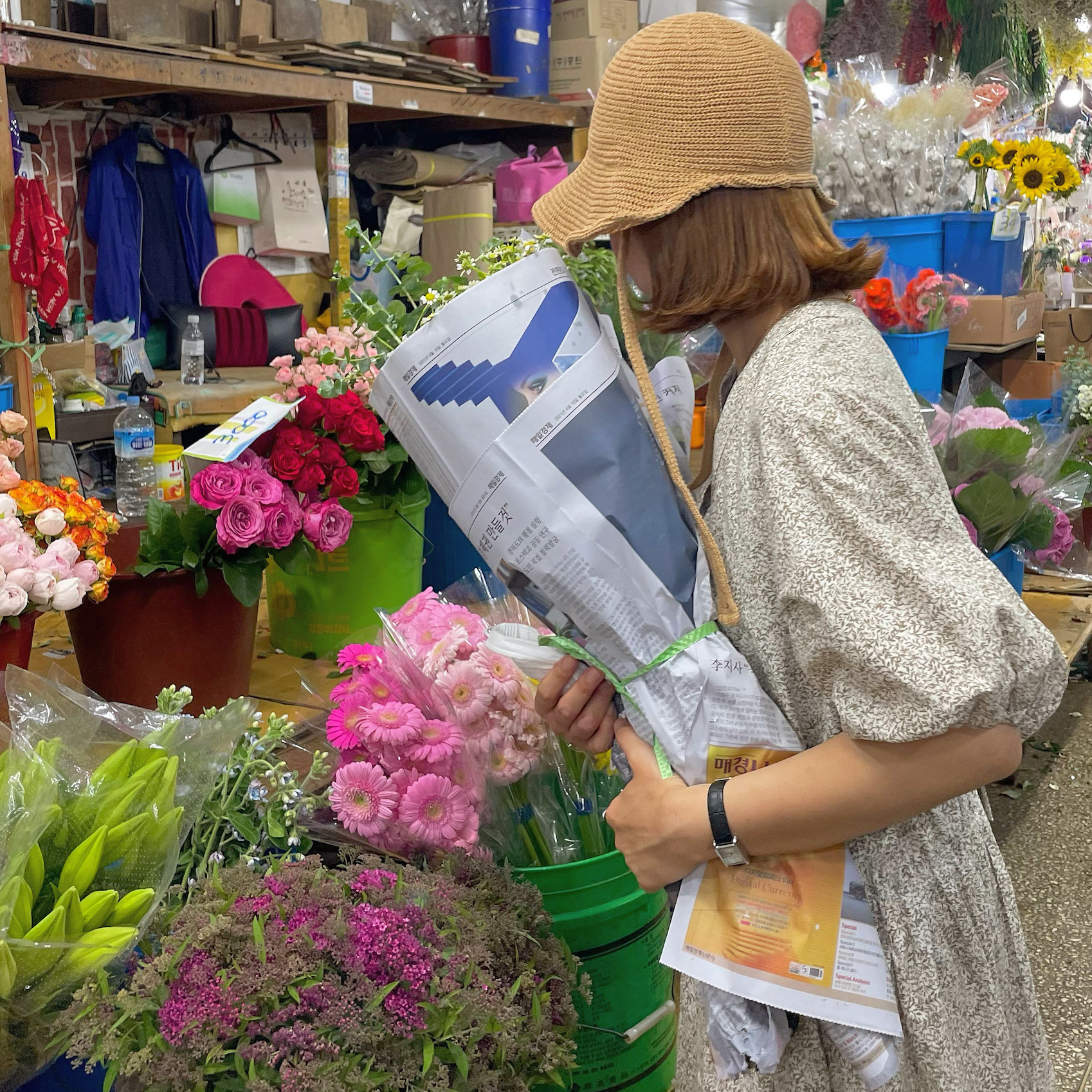 韓国スタイルのリアルが詰まった「KOREA SENSE」の著者に深掘り_1_3-1