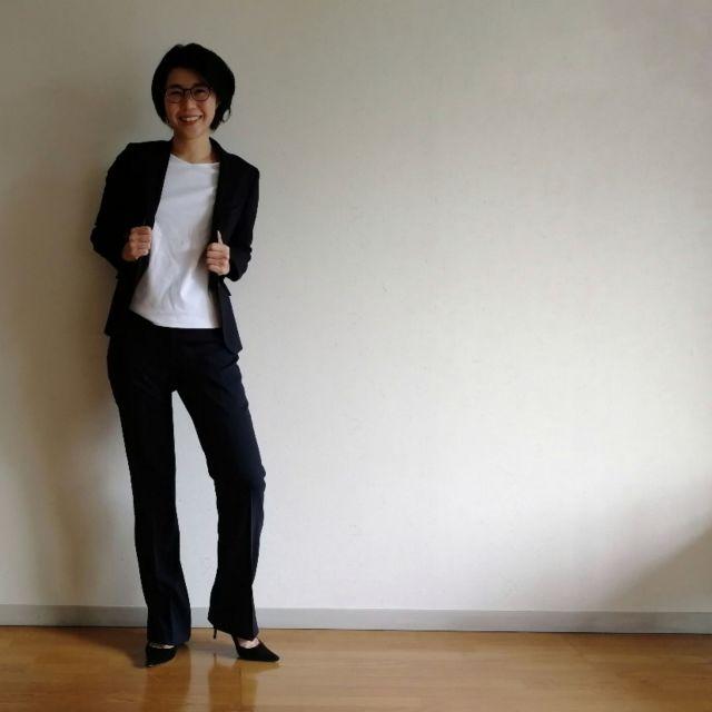 『AOKIウーマンスタイル』で自信が持てるスーツスタイル_1_3-3