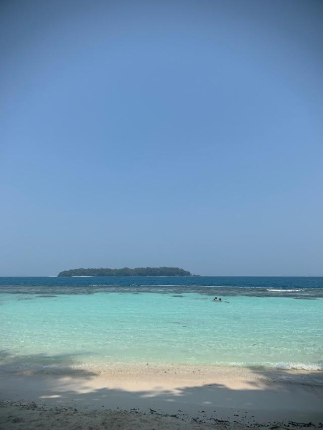 ジャワ海に浮かぶ千の島々「プロウスリブ」へ。_1_2