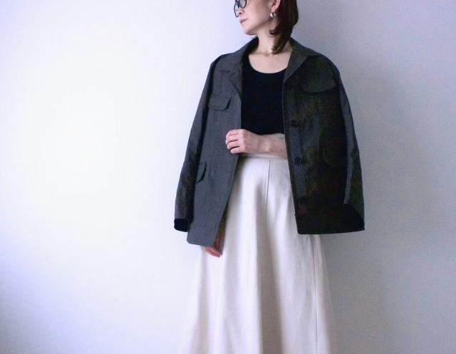 +J(プラスジェイ)2021年春夏コレクションの購入品②_1_9