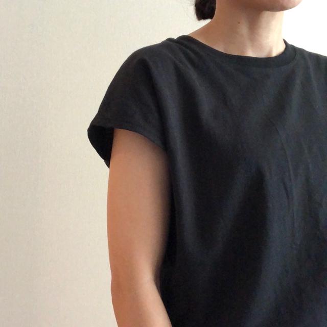 皆が「いい!」というTシャツ、着てみました。_1_2