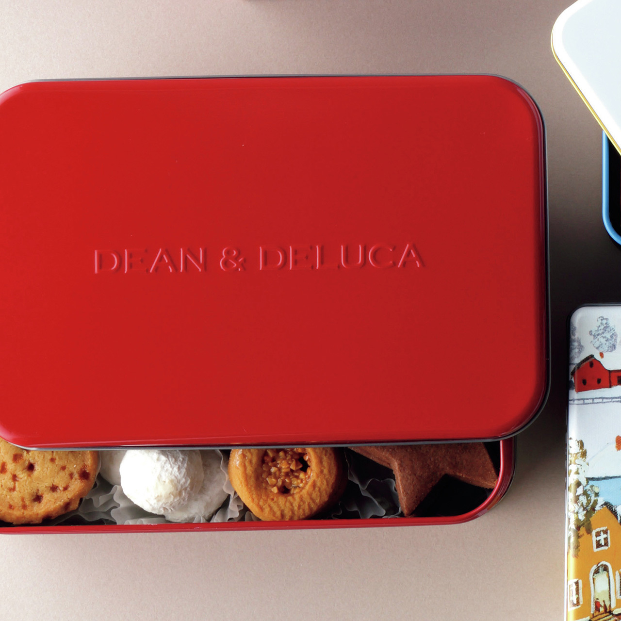 缶だけでときめくジャケ買いクッキー 五選_1_1-4