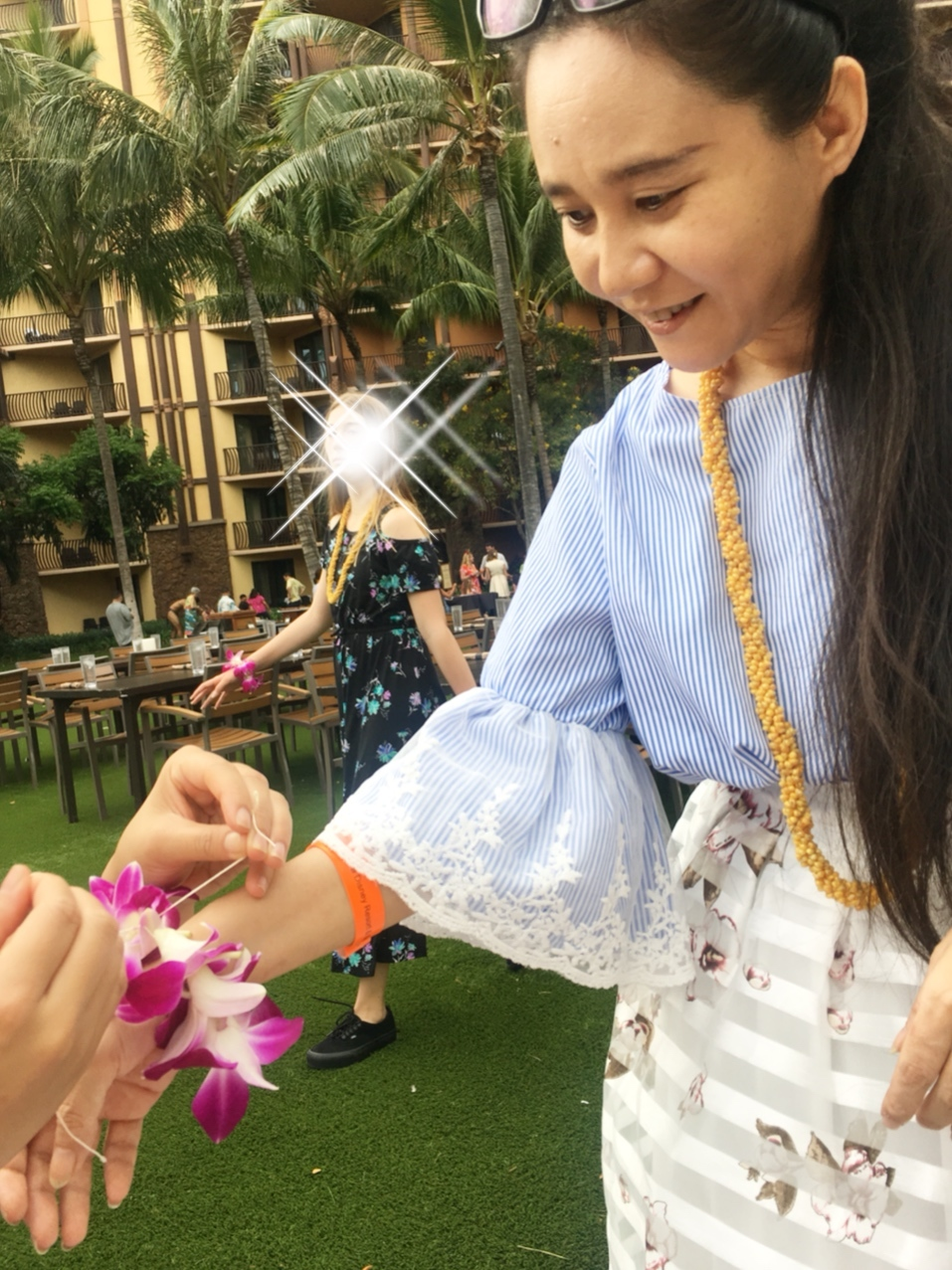 親子でenjoy♡Aulani, A Disney Resort & Spa_1_3-3