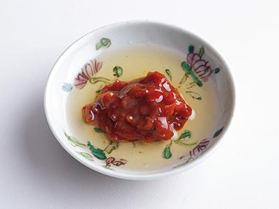 豆板醤のタレでメリハリを! 白身魚と春菊の鍋【絶品鍋レシピ28days】_1_2