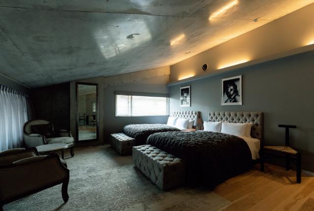 ノードホテル