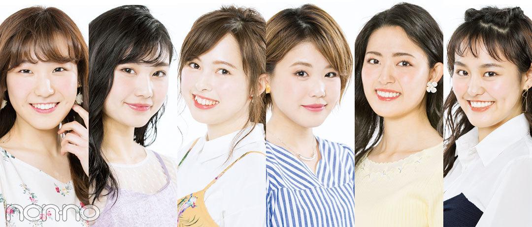 Sponsored by DHC『カワイイ選抜3期生オーディション』合格者発表!_1_2